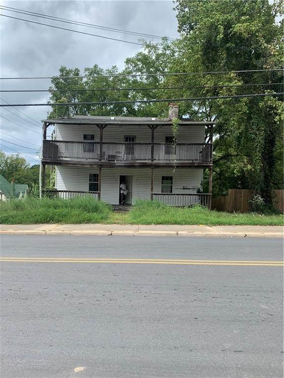 506 Scroggs Street - Photo 1