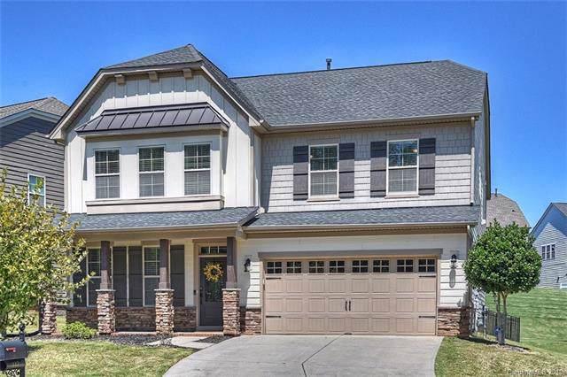 117 Blossom Ridge Drive, Mooresville, NC 28117 (#3545059) :: LePage Johnson Realty Group, LLC