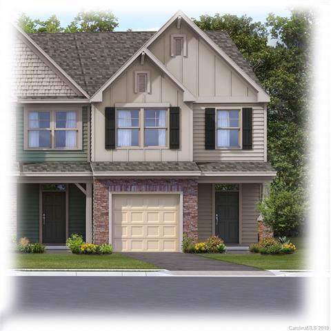 5534 Harris Cove Drive Lot 56, Charlotte, NC 28269 (#3545068) :: Carlyle Properties