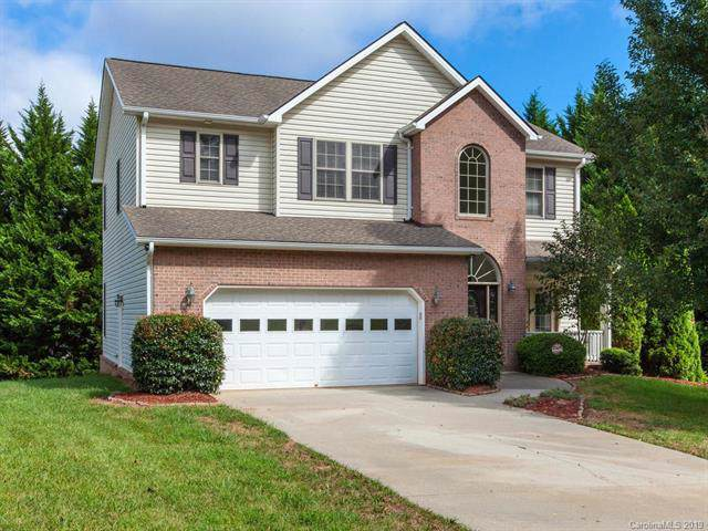 79 Driftstone Circle, Arden, NC 28704 (#3545086) :: Keller Williams Professionals