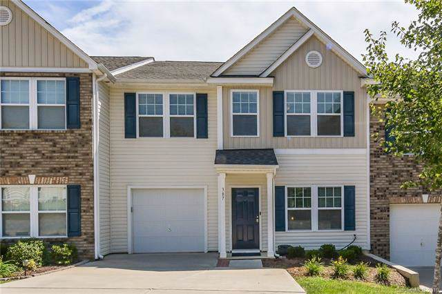 387 Battery Circle, Clover, SC 29710 (#3545109) :: Charlotte Home Experts