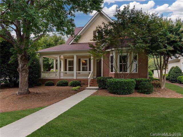 18601 John Connor Road, Cornelius, NC 28031 (#3545119) :: MartinGroup Properties