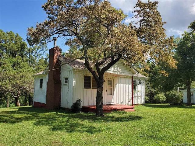 7845 Burkemont Road, Morganton, NC 28655 (#3545133) :: Exit Realty Vistas