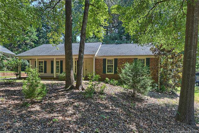 320 Neill Ridge Road, Matthews, NC 28105 (#3545151) :: Robert Greene Real Estate, Inc.