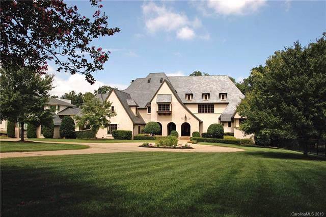 2104 Woodhaven Road, Charlotte, NC 28211 (#3545157) :: Puma & Associates Realty Inc.