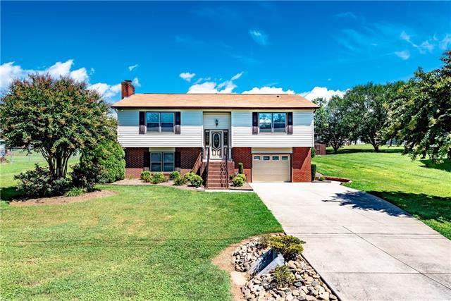 2040 35th Street NE, Hickory, NC 28601 (#3545194) :: Besecker Homes Team