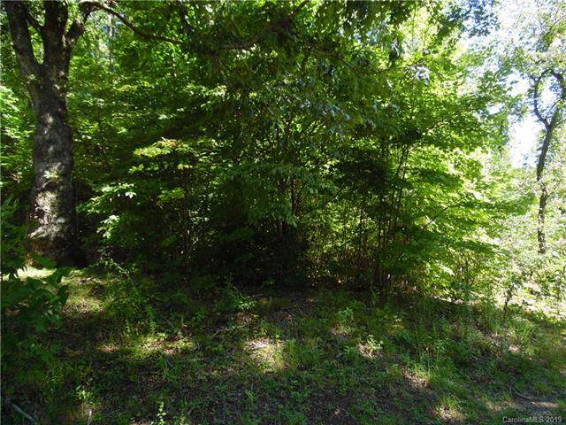 22 Arthur Drive #22, Balsam Grove, NC 28708 (#3545195) :: Robert Greene Real Estate, Inc.