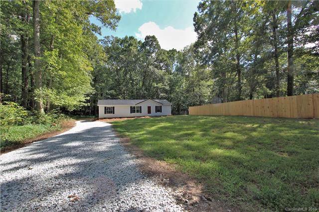170 Stone Wood Road, Mocksville, NC 27028 (#3545209) :: Homes Charlotte