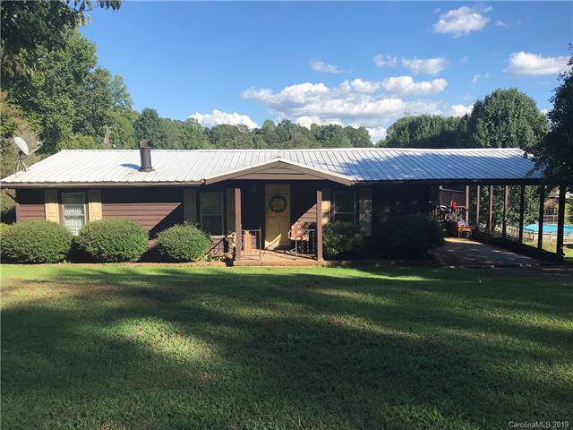 4496 Enoch Drive, Sherrills Ford, NC 28673 (#3545215) :: Cloninger Properties