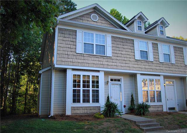 5622 Katherine Court, Dallas, NC 28034 (#3545217) :: The Premier Team at RE/MAX Executive Realty