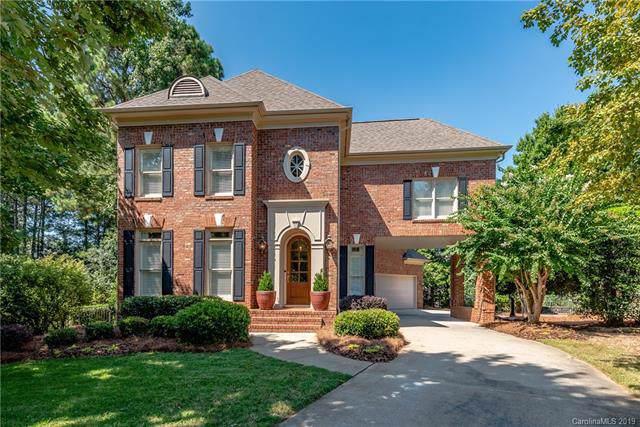 15202 Mccomb Manor Court, Charlotte, NC 28277 (#3545220) :: Homes Charlotte