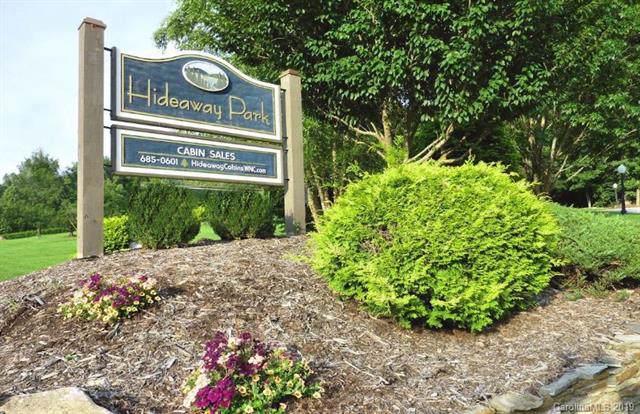 4344 Chimney Rock Road 16/Ac Portion O, Hendersonville, NC 28792 (#3545236) :: Scarlett Real Estate