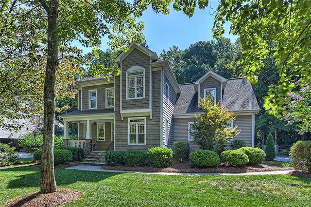2327 Branch Hill Lane, Lake Wylie, SC 29710 (#3545268) :: Besecker Homes Team