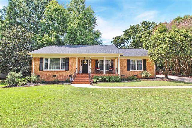 6146 Sharon Acres Road, Charlotte, NC 28210 (#3545272) :: Homes Charlotte