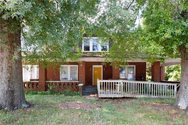 343 W Main Street, Forest City, NC 28043 (#3545279) :: Carlyle Properties