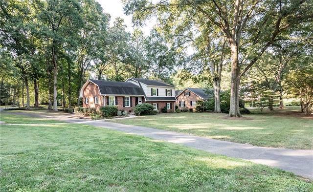 1323 Rutledge Avenue, Charlotte, NC 28211 (#3545289) :: Keller Williams South Park