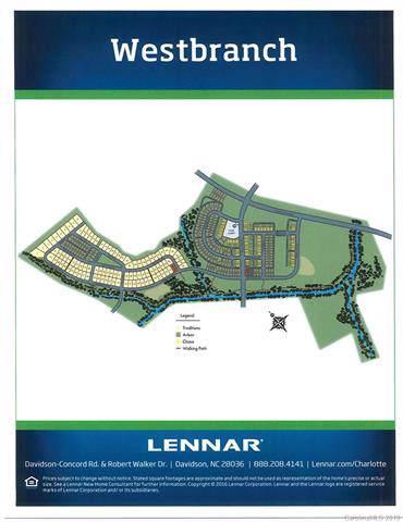 12910 Robert Walker Drive #240, Davidson, NC 28036 (#3545293) :: LePage Johnson Realty Group, LLC