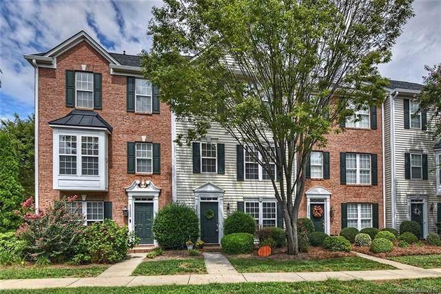 11578 Destin Lane, Charlotte, NC 28277 (#3545325) :: Homes Charlotte
