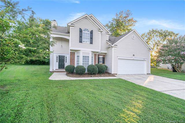 4711 Judge Place, Concord, NC 28027 (#3545349) :: Team Honeycutt