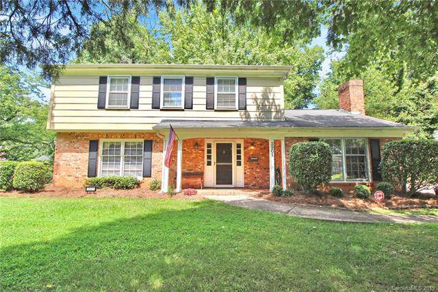3901 Blowing Rock Way, Charlotte, NC 28210 (#3545354) :: Stephen Cooley Real Estate Group