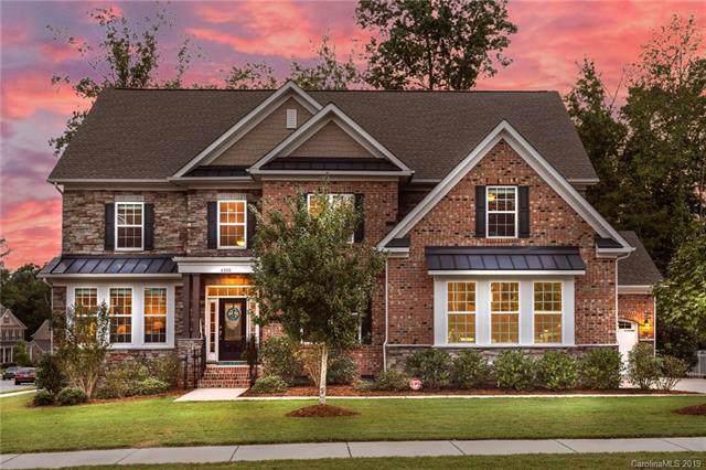 4808 Congaree Drive, Waxhaw, NC 28173 (#3545358) :: Robert Greene Real Estate, Inc.