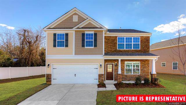 195 Cherry Birch Street #24, Mooresville, NC 28117 (#3545359) :: BluAxis Realty