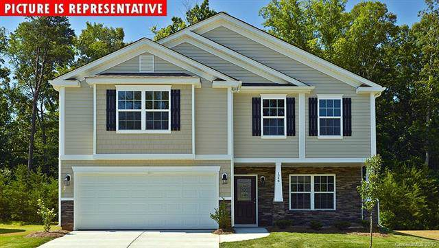 191 Cherry Birch Street #25, Mooresville, NC 28117 (#3545366) :: BluAxis Realty