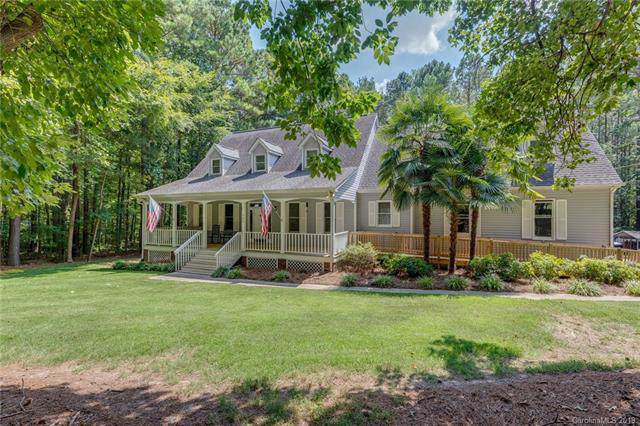 744 Big Branch Road, York, SC 29745 (#3545380) :: Charlotte Home Experts