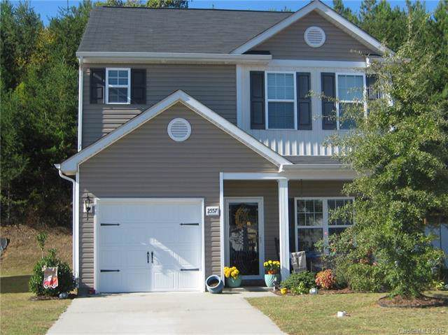 2557 Meadow Crossing Drive, Dallas, NC 28034 (MLS #3545391) :: RE/MAX Journey