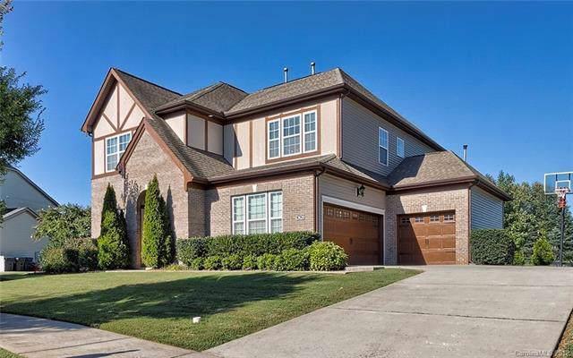 3620 Halcyon Drive, Huntersville, NC 28078 (#3545411) :: LePage Johnson Realty Group, LLC