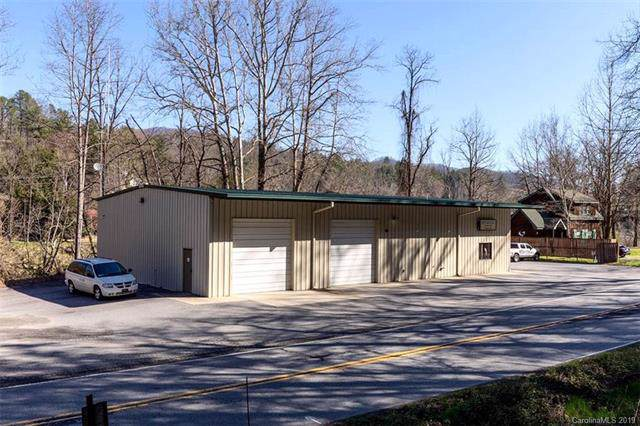 136 Macktown Road, Sylva, NC 28779 (#3545459) :: MOVE Asheville Realty