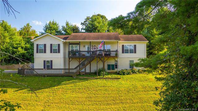 10 Macdougall Lane, Weaverville, NC 28787 (#3545478) :: The Ramsey Group