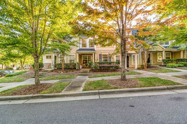 17615 Trolley Crossing Way #61, Cornelius, NC 28031 (#3545482) :: LePage Johnson Realty Group, LLC
