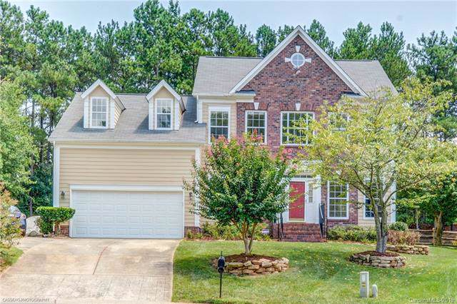 2807 Redfield Drive, Charlotte, NC 28270 (#3545488) :: Besecker Homes Team