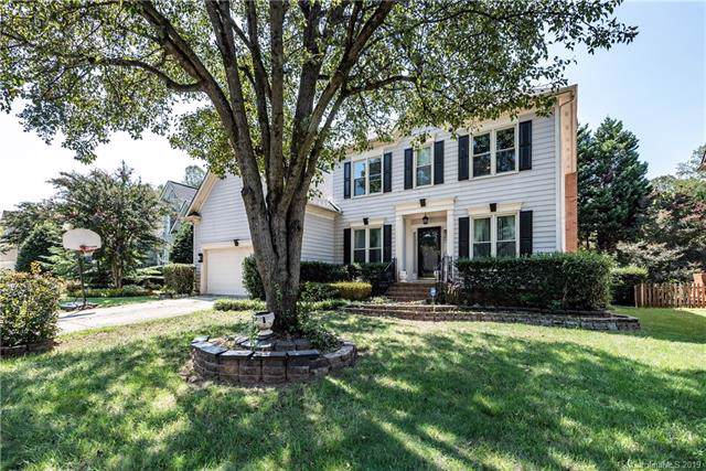 9431 Arborview Court, Charlotte, NC 28269 (#3545494) :: Charlotte Home Experts