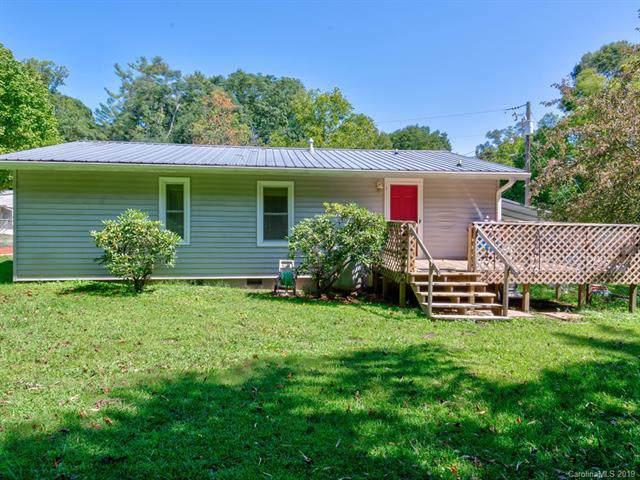 13 Rosscraggon Drive, Asheville, NC 28803 (#3545495) :: Keller Williams Professionals