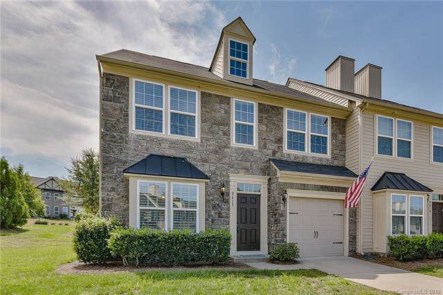 9615 Springholm Drive, Charlotte, NC 28278 (#3545500) :: High Performance Real Estate Advisors