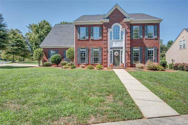 2597 Holly Oak Lane, Gastonia, NC 28056 (#3545518) :: The Ramsey Group
