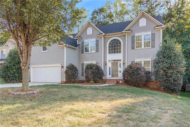 133 Crimson Orchard Drive, Mooresville, NC 28115 (#3545519) :: MartinGroup Properties