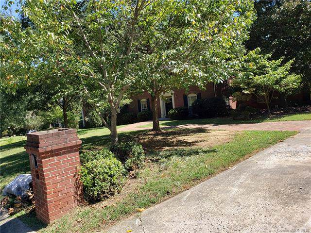 1132 Braeburn Road, Charlotte, NC 28211 (#3545526) :: High Performance Real Estate Advisors