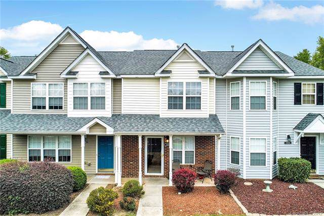 1034 Eagles Nest Lane, Indian Land, SC 29707 (#3545530) :: Roby Realty