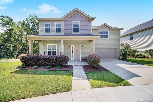 13748 Cedar Pond Circle, Huntersville, NC 28078 (#3545538) :: Cloninger Properties