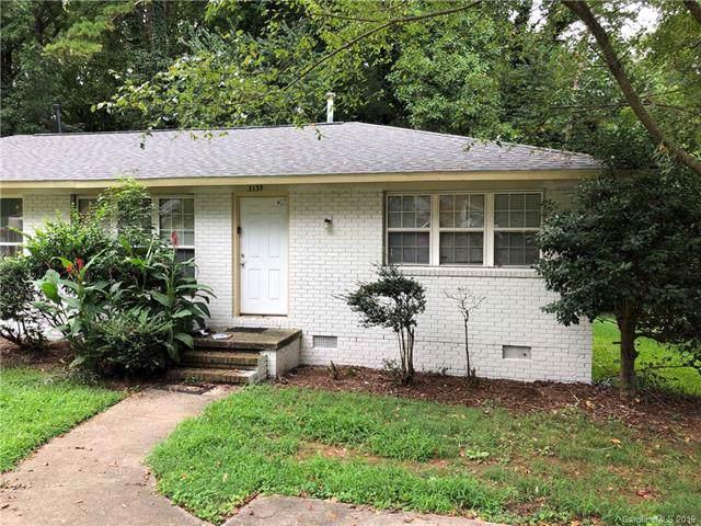 3130 Erskine Drive, Charlotte, NC 28205 (#3545551) :: Homes Charlotte