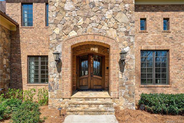 11107 Green Heron Court, Charlotte, NC 28278 (#3545568) :: High Performance Real Estate Advisors