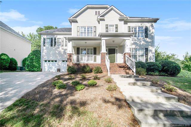 9433 Gilpatrick Lane, Huntersville, NC 28078 (#3545576) :: MartinGroup Properties