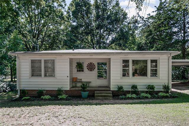 1700 Oakwood Avenue, Kannapolis, NC 28081 (#3545585) :: Carver Pressley, REALTORS®