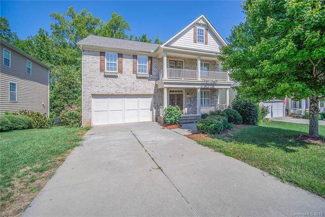 1029 Forbishire Drive, Matthews, NC 28104 (#3545588) :: Carlyle Properties