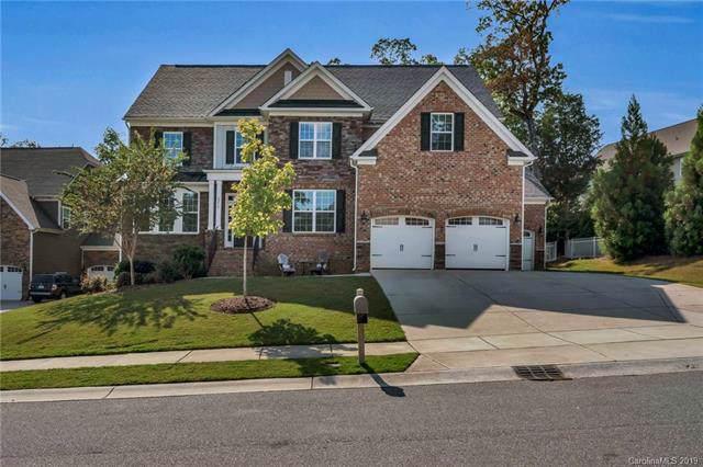 2210 Deer Meadows Drive, Waxhaw, NC 28173 (#3545600) :: Carlyle Properties