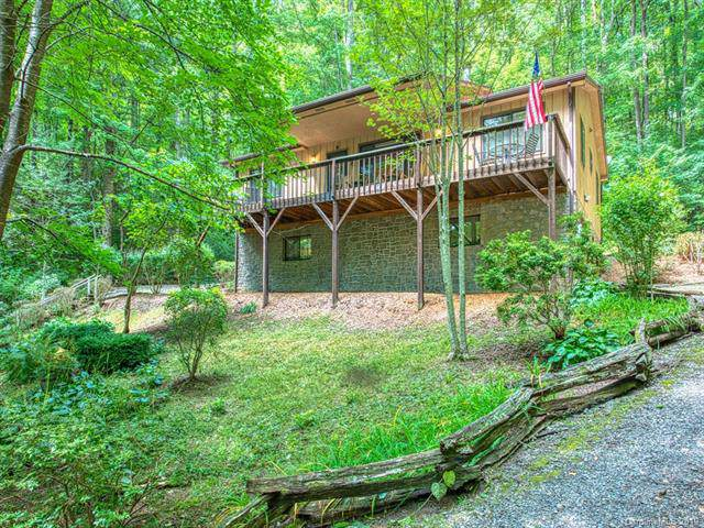241 Wildflower Lane, Waynesville, NC 28786 (#3545620) :: The Ramsey Group