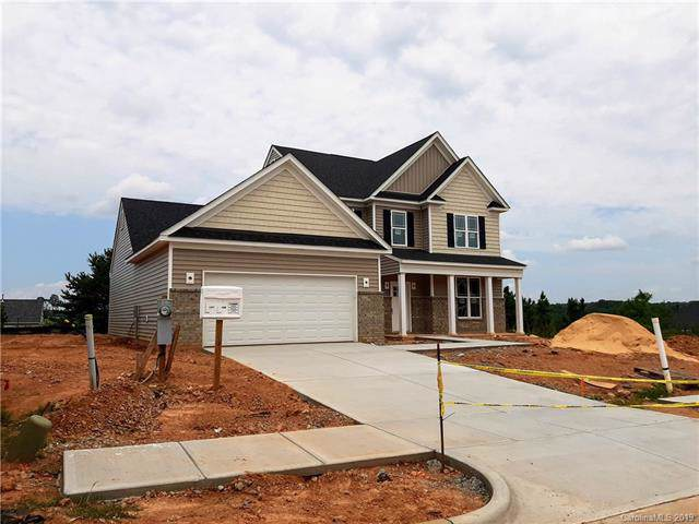 118 Fleming Drive, Statesville, NC 28677 (#3545628) :: Rowena Patton's All-Star Powerhouse